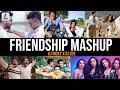 Friendship Mashup 2019 | DJ Ricky x DJ Zoe | Friendship Day Mashup 2019 | Friendship Songs