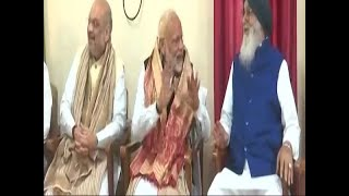Namaste Bharat: Watch All Big Political News Of The Day | ABP News