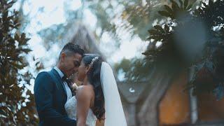 Angelica + Adrian | Wedding Highlights | Tatra Receptions