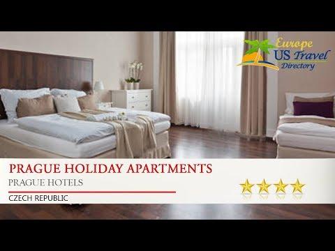 Prague Holiday Apartments - Prague Hotels, Czech Republic