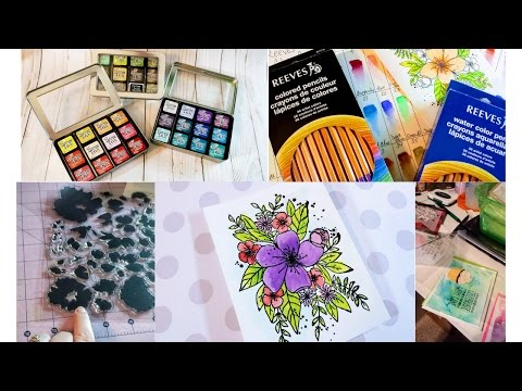 7 Tips: What You Actually NEED to Start Cardmaking