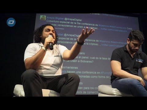 Entrevista a Alexis Lugo, Coordinador de Comunidades Dash
