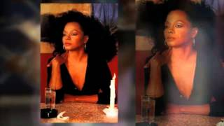 DIANA ROSS  your love is so good for me (12 inch mix)