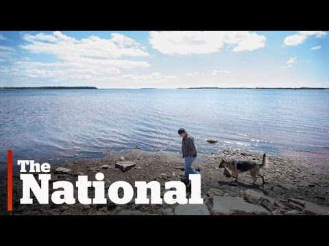 Canadian Island Disappearing Due to Climate Change