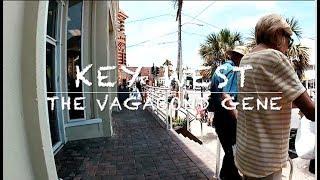 Key West Florida Walking Tour High Definition 2018