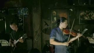 LK Lên Đàng, Nối Vòng Tay Lớn - Violin Rock version - Tu Xin