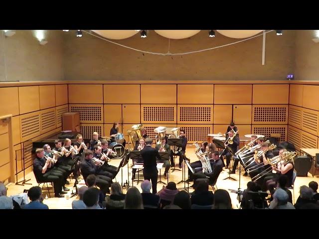 Blowsoc Brass Band: Its Raining Men