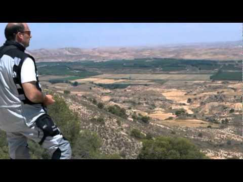 Leonida Raid 2011 - Hispania - episodio 3