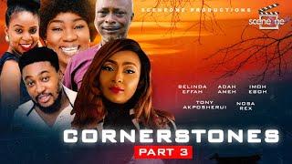 CORNERSTONES Part 3