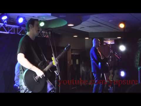 Breaking Benjamin Hopeless Live HD HQ Audio!!!