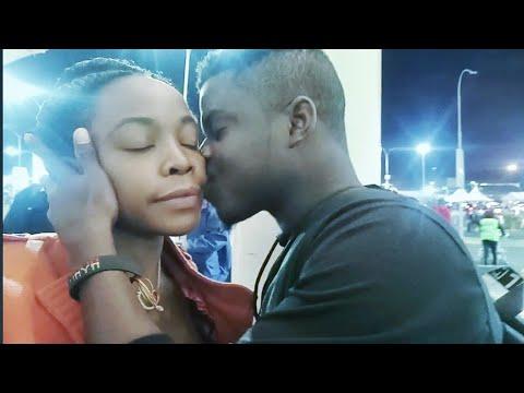 Saying Goodbye to this Ghanaian youtuber in Kenya is So hard!