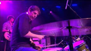 The Black Keys - Tighten Up (Live Glastonbury 2010) (High Definition) (HD)