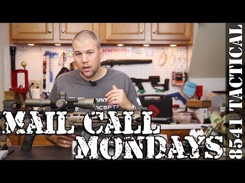 Mail Call Mondays Season 3 #27 - Suppressor Questions