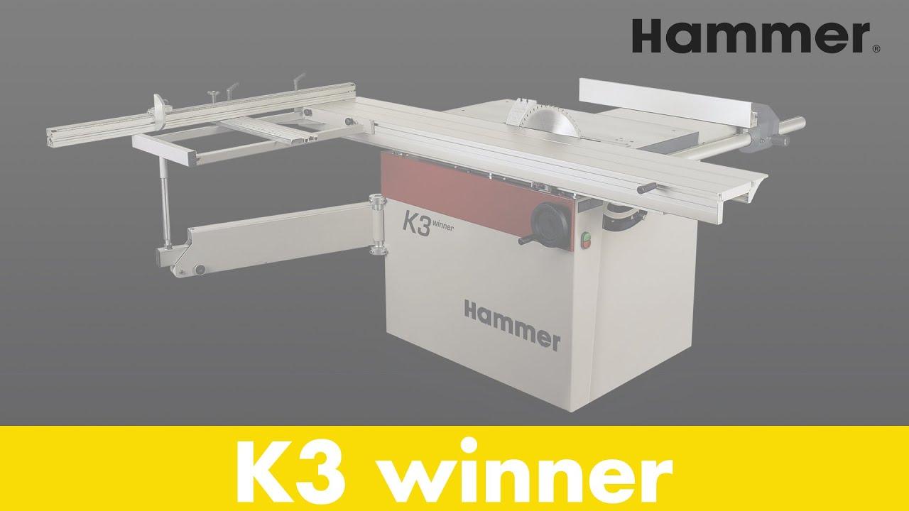 Modne ubrania HAMMER® - K3 winner (English) - YouTube TT46