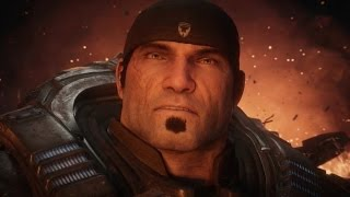 Gears of War Ultimate Edition - Game Movie Full Walkthrough on Insane (All Cutscenes with Gameplay)
