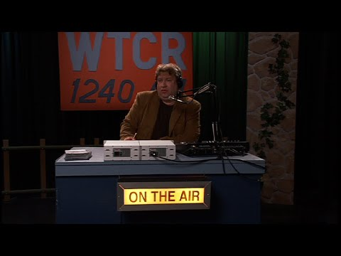 On The Air  7th Street Theater Episode