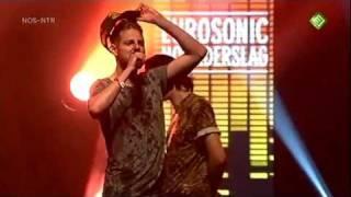 De Jeugd van Tegenwoordig - Watskeburt - Eurosonic Noorderslag 14-01-12 HD