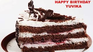 Yuvika Birthday Cakes Pasteles