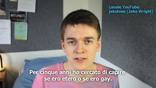 Per Adolescenti Gay - Coming Out Bisex, SUB-ITA