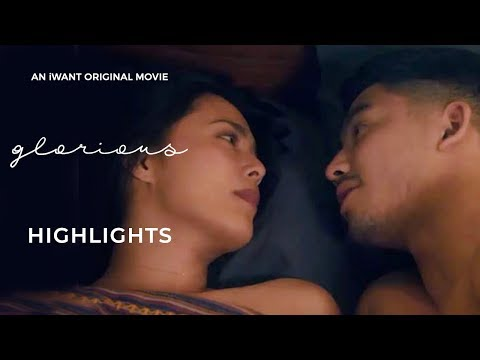 """Glorious Highlight: """"Mini-memorize mo na ba ako?""""   iWant Original Movie from YouTube · Duration:  3 minutes 18 seconds"""