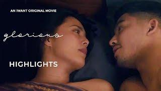 "Glorious Highlight: ""Mini-memorize mo na ba ako?"" | iWant Original Movie"