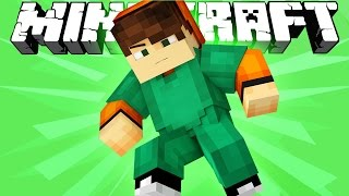 ЛЯГУШ! [MINECRAFT SKYWARS]