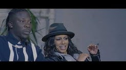Stonebwoy - Nominate ft. Keri Hilson (Official Video)