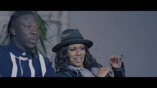 Stonebwoy - Nominate ft. Keri Hilson (Official Video)
