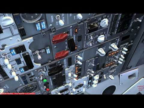 Thumbnail: How to start a Boeing 737-800 (FSX)