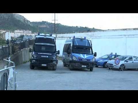 Varroset Toto Riina - Top Channel Albania - News - Lajme