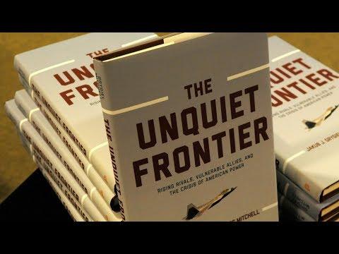Porkins Great Game 17 The Unquiet Frontier