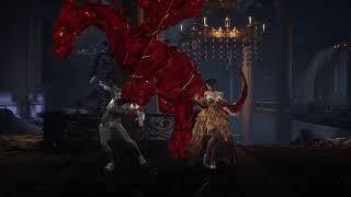 Omen of Sorrow — бонусный персонаж: Кровавая графиня
