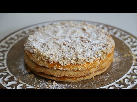Pastry Josephine Recipe - Heghineh Cooking Show