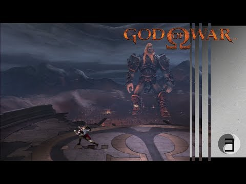 Battle in Athens Part 2 | God of War 1 God of War (2005) playthrough 03