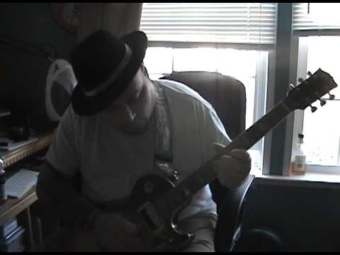 Cold feelings Guitar cover Sledge * Social Distortion* - YouTube