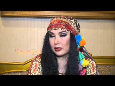 Titi DJ Ingat Zaman Jadi Backing Vokal?