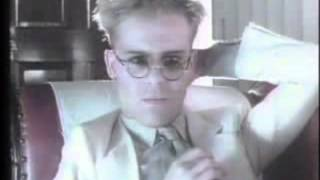 Thomas Dolby - She Blinded Me With Science (Bobby Viteritti Remix)