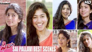 Sai Pallavi All Time Favourite Scenes | Fidaa Telugu  Movie | Latest Movies 2019