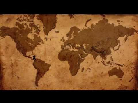 10 Treasure ships lost at sea