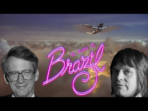 The Battle of Brazil: Terry Gilliam vs. Sid Sheinberg