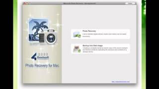 Free Photo Recovery Software for Windows and Mac