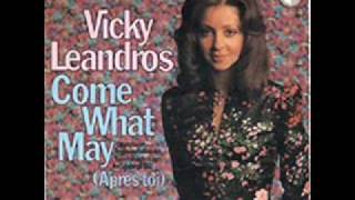 vicky leandros-Come what may (apres toi -dann kamst du)eng vers.wmv