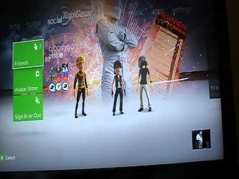 A Xbox Live chat with Friends I know (: from YouTube · Duration:  8 minutes 32 seconds