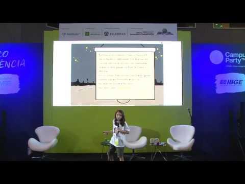 #CPBSB  Como tudo começou estrelando  Astronomia, Scratch e Arduino, Campus Party Brasilia