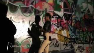 Rihannanow.com Exclusive Promo