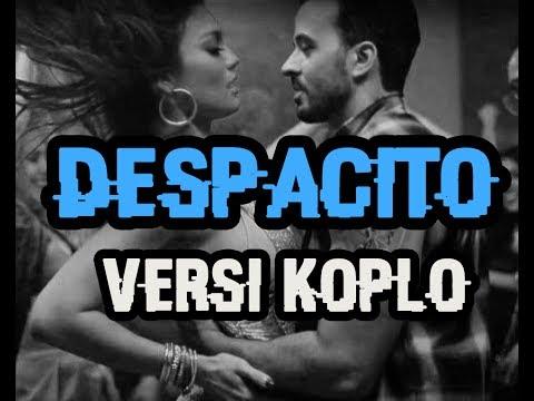 Despacito - Luis Fonsi Feat Dandy Yankee & JB Cover Versi Koplo #BestCoverEver