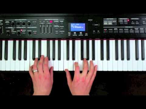 ALL 7 CHURCH MODES - MUSIC THEORY LESSON!
