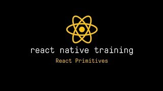 Using React Primitives in React Native and React Web by Nader Dabit