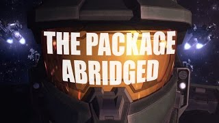 Episode 8: The Package Abridged (Series Finale)