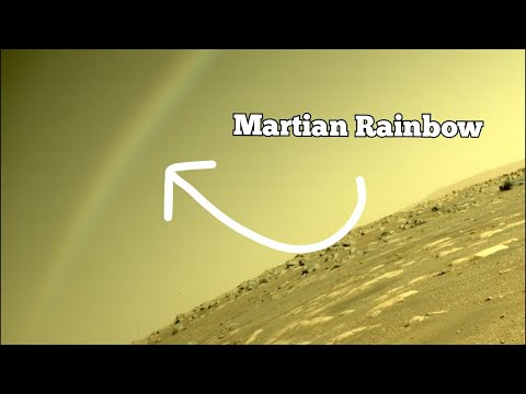 Perseverance-Rover-has-spotted-rainbow-on-the-Red-Planet-Mars